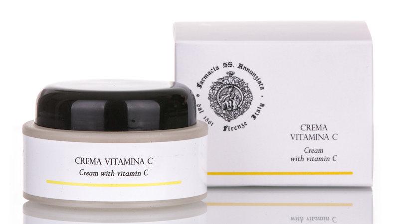 CREMA VITAMINA C - 75 ml