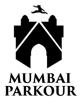 mumbai parkour logo