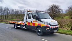 Off Road Rescue