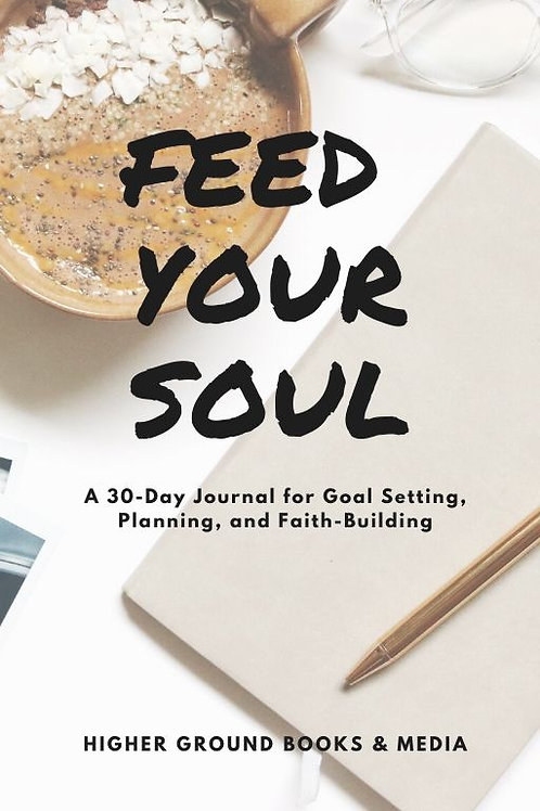 Feed Your Soul Journal