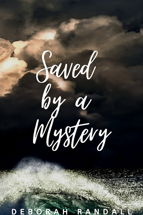 Saved by a Mystery by Deborah Randall