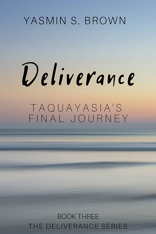Deliverance by Yasmin S. Brown