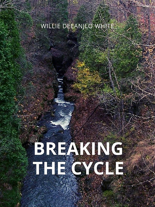 Breaking the Cycle by Willie Deeanjlo White