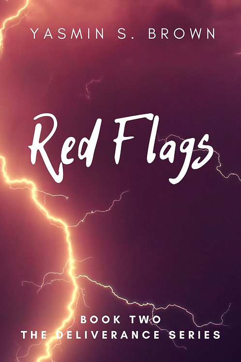 Red Flags by Yasmin S. Brown