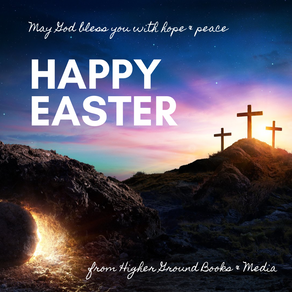 HGBM Wishes You a Happy Easter