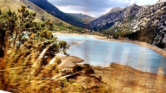 beachhouse-mallorca_stausee, Tramuntana, Mallorca