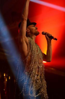 Party like Gatsby - Øksnehallen 2015