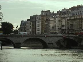 パリ3区の遺産相続人ー自己肯定できるのが真の大人