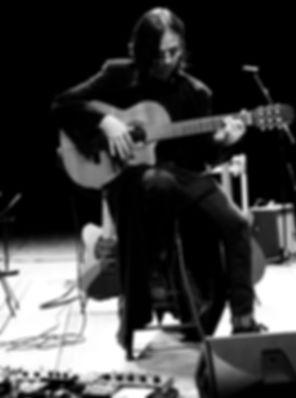 Johnny Lee Michaels composer / producer