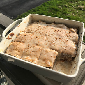 Vegan Gluten-Free Cinnamon Squares That Are More Tempting than a Cinnabon