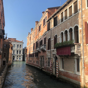 A Weekend in Venice, Italy