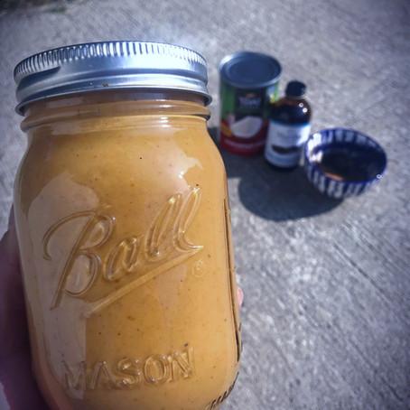 Pumpkin Spice Creamer (Vegan)