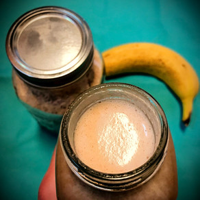 How To Make Your Own Protein Powder