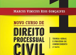 Comparativo de preços - Livro: Novo Curso de Direito Processual Civil