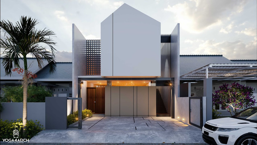 Making Of House Design