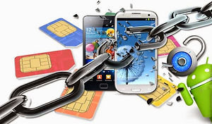 unlock android phone or tablet to use on