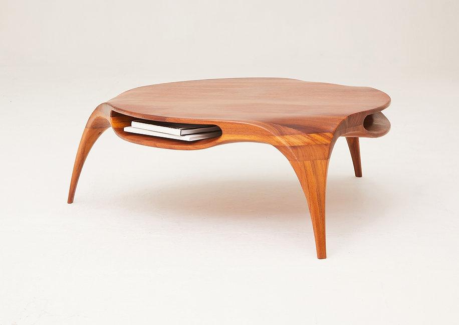Sankao Coffee Table