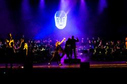 Zaans Showorkest, Sound of Silence, 2018