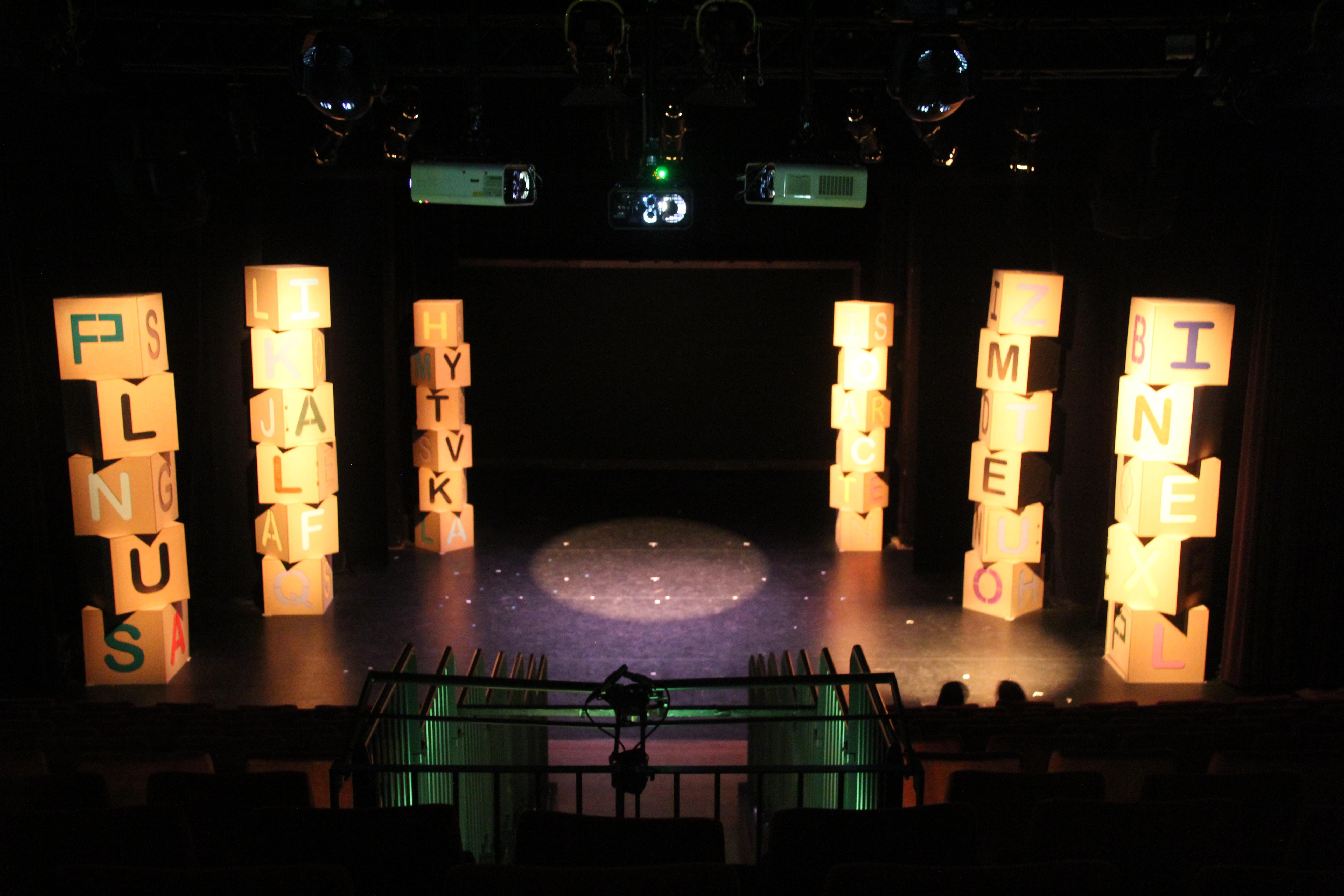 Musical Boekenwurm, 2020