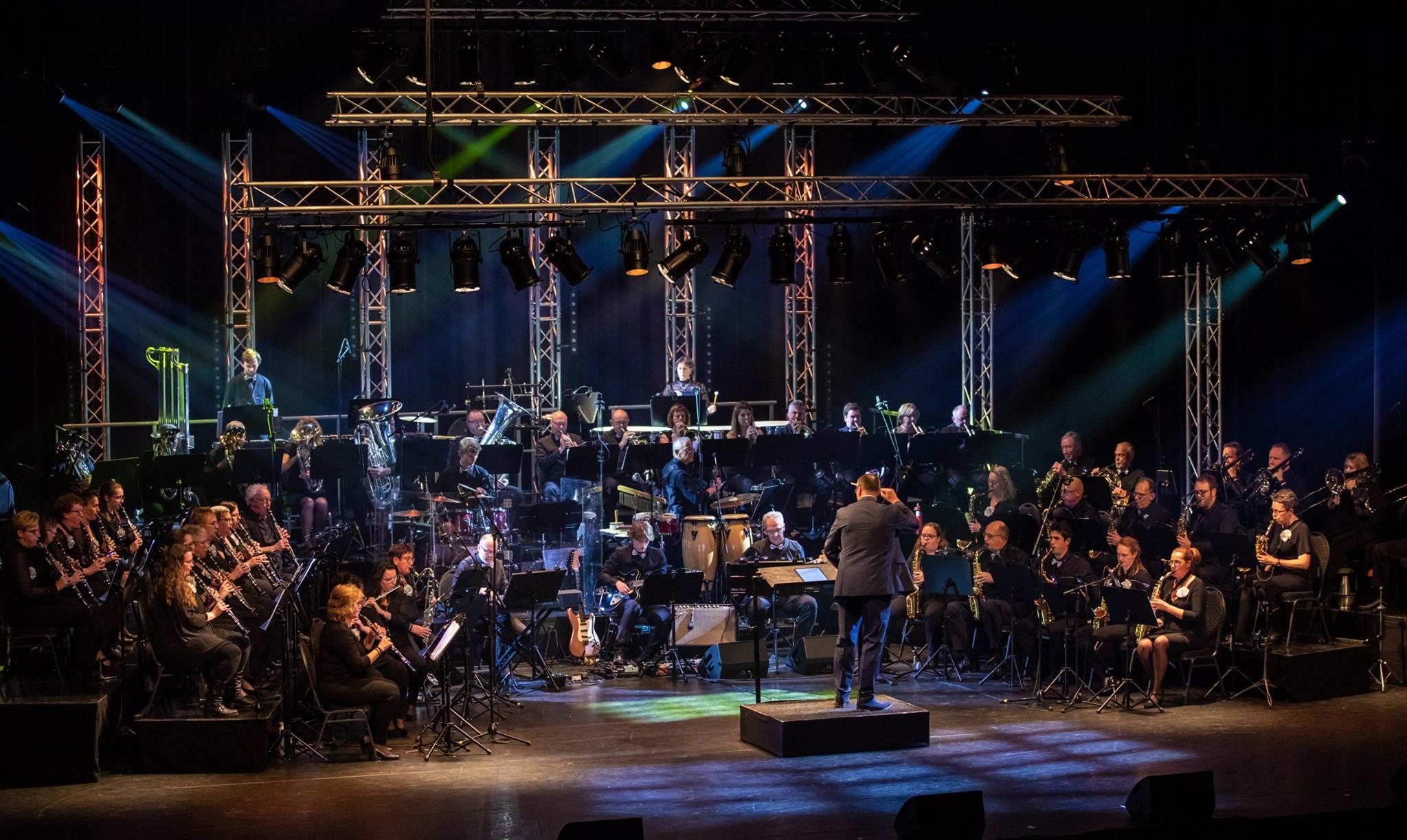 Zaans Showorkest, 2020