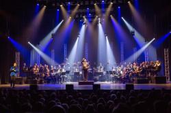 Zaans Showorkest, Bright Lights, 2020