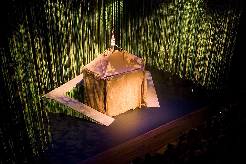 Musical Tarzan, 2012