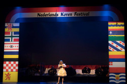 Nederlands Koren Festival