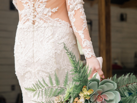 SSWPCA: Crystals & Succulents | Tabatha M. Price Photography