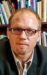 Thomas J Oord, Ph.D