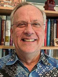 Dennis Cheek, Ph.D