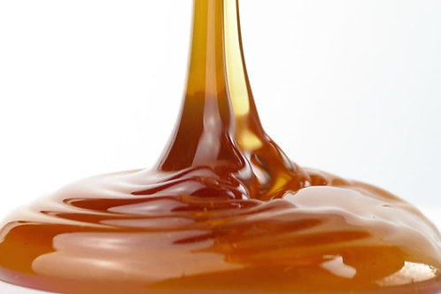 Organic Honey Body Polish