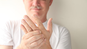 Problems with Numbness and Tingling? Chiropractic Care Can Help!