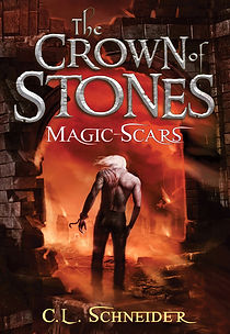 The Crown of Stones 2