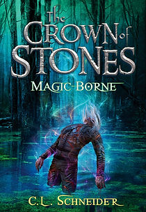 The Crown of Stones 3