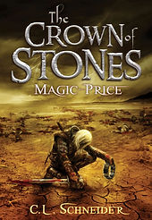 The Crown of Stones 1