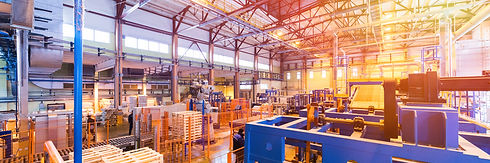 Fiberglass production industry equipment