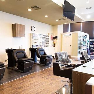 #rt7beautysalon#rt7#hairsalon##salon#CA#