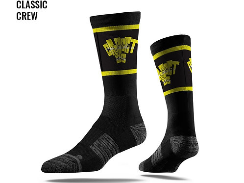 CF25 crew socks