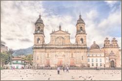 Juan XXIII Bogotá