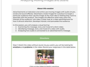 New Digital Resources for Secondary ELA