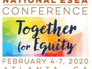 National ESEA Conference