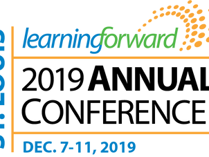 Learning Forward's Annual Conference