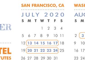 2020 QTEL Summer Institutes Registration is Open!