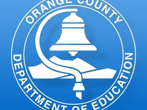 Orange County Department of Education's Project GLAD Summit