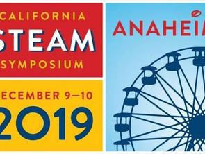 2019 California STEAM Symposium