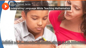 What are Evidence-based Teaching Practices for English Learners in Mathematics?
