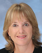 Carol Booth Olson