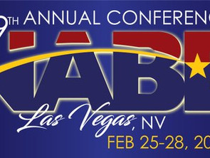 2020 Annual NABE Conference