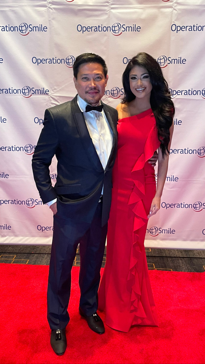 Operation Smile Gala 2021