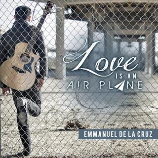 Love is An Airplane - Music single